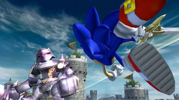 [Rumor] Un nuovo Sonic in arrivo per Nintendo Wii?