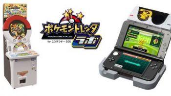 [Rumor] Pokemon Tretta Lab: in arrivo una versione localizzata?