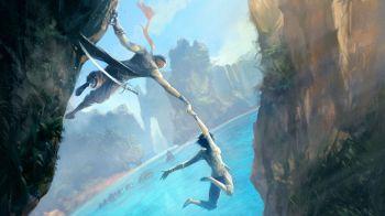 [Rumor] La prima immagine del nuovo videogioco di Prince of Persia?