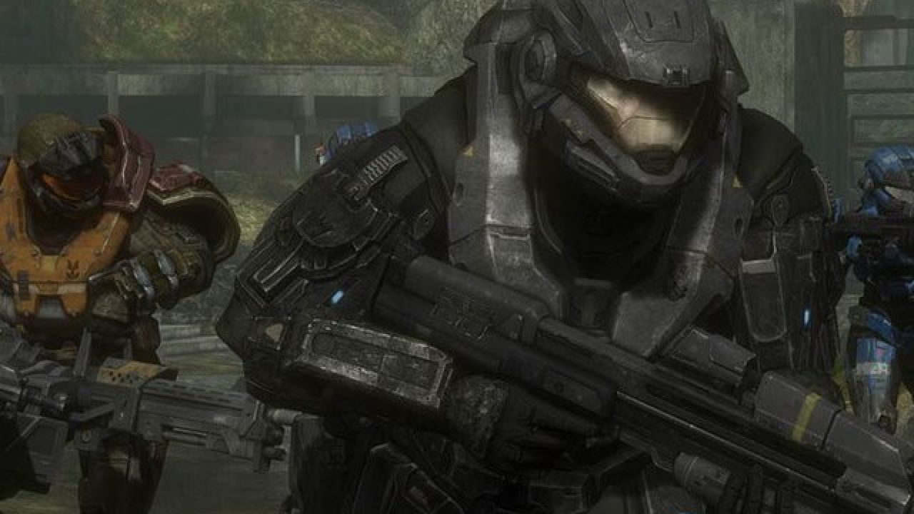 [Rumor] Le prime immagini del nuovo pacchetto mappe di Halo: Reach