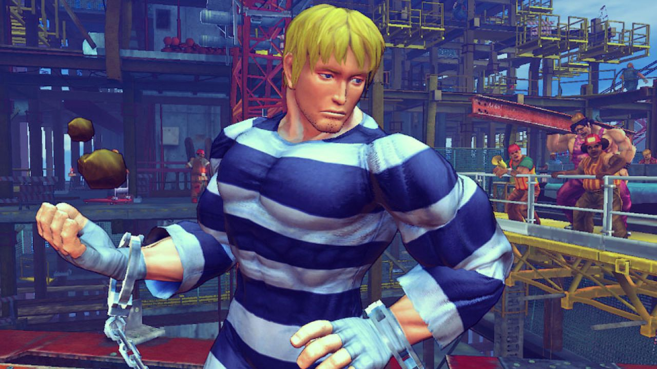 [Rumor] Super Street Fighter 4: Arcade Edition in arrivo anche su PC