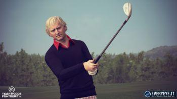 [Rumor] Tiger Woods PGA Tour 15 è stato cancellato