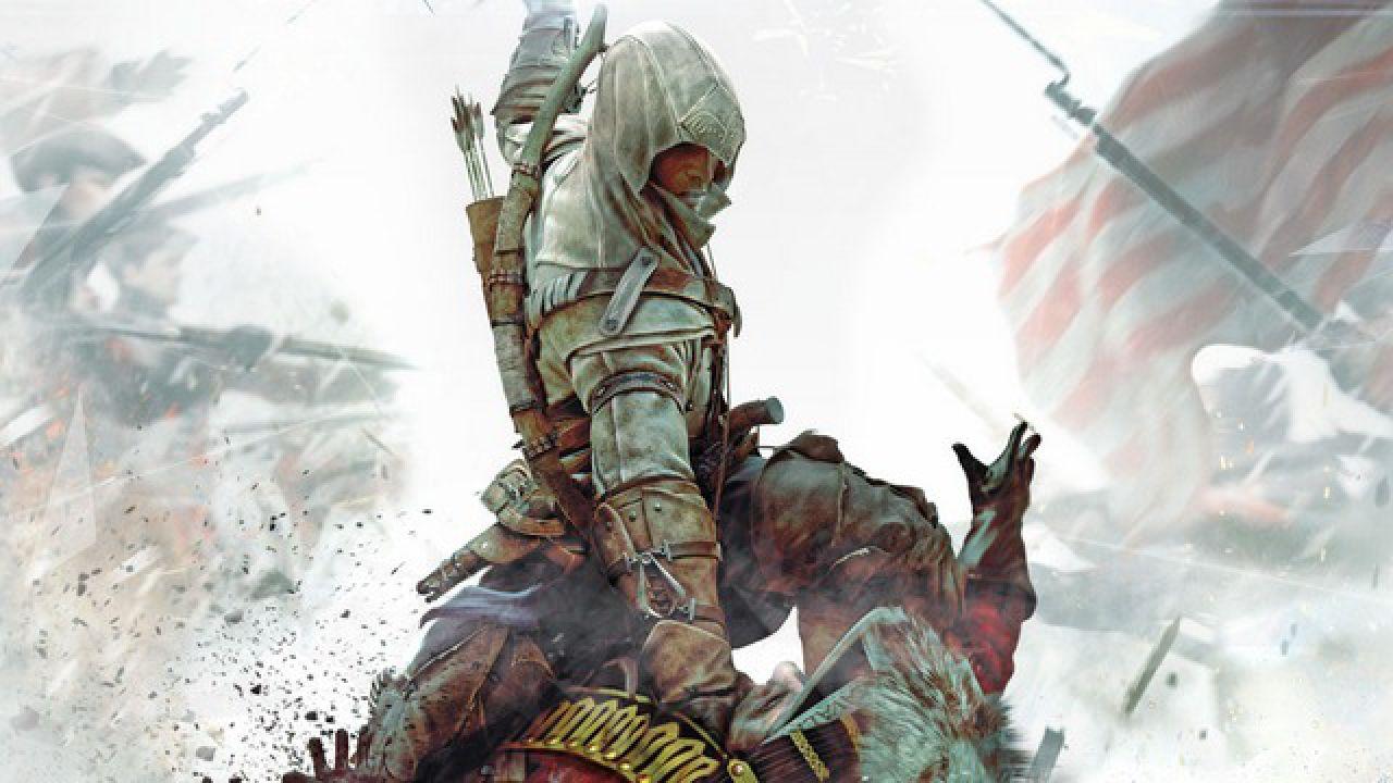 [Rumor] Ubisoft sta pianificando l'uscita di una nuova edizione di Assassin's Creed 3 e di una collection HD di Ghost Recon