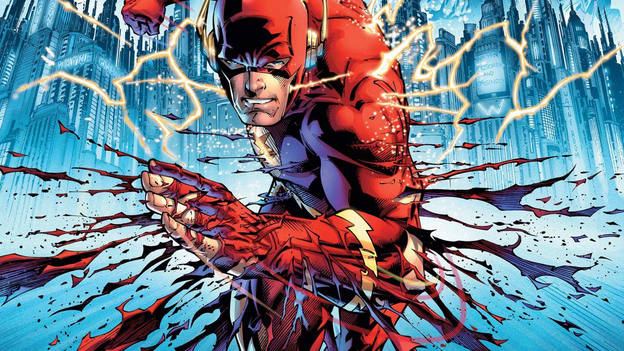 [RUMOR] La Warner vuole aspettare prima di realizzare Flashpoint