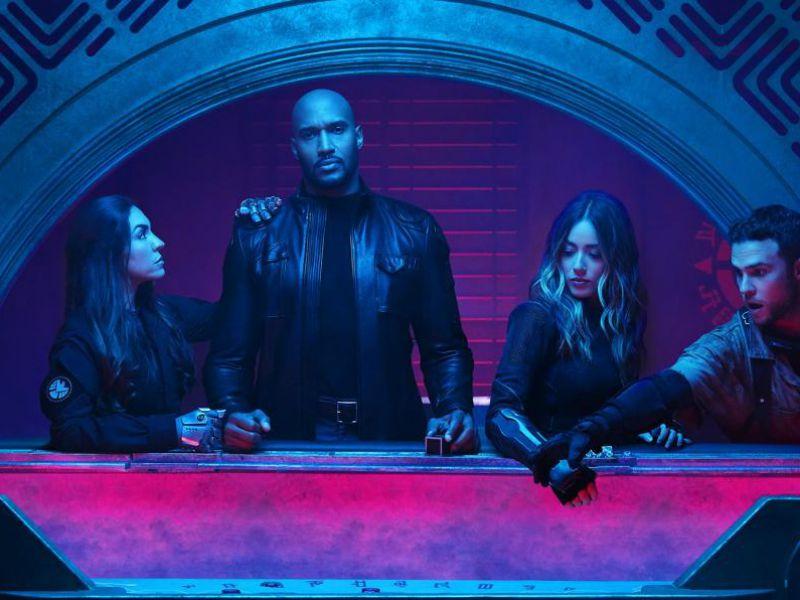 [SPOILER] Agents of SHIELD 7, un trailer esplosivo per il secondo episodio dell'ultima stagione