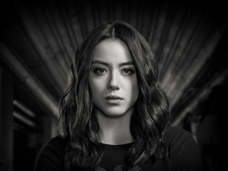 [SPOILER] Agents of SHIELD: Chloe Bennet ci svela le novità della Stagione 7