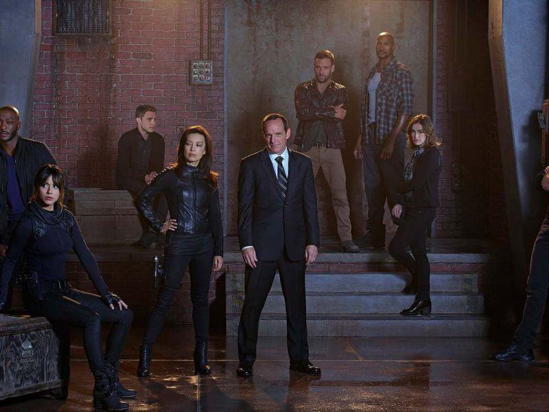 [SPOILER] Agents of SHIELD, l'ultimo episodio ha rivelato una connessione con Teschio Rosso