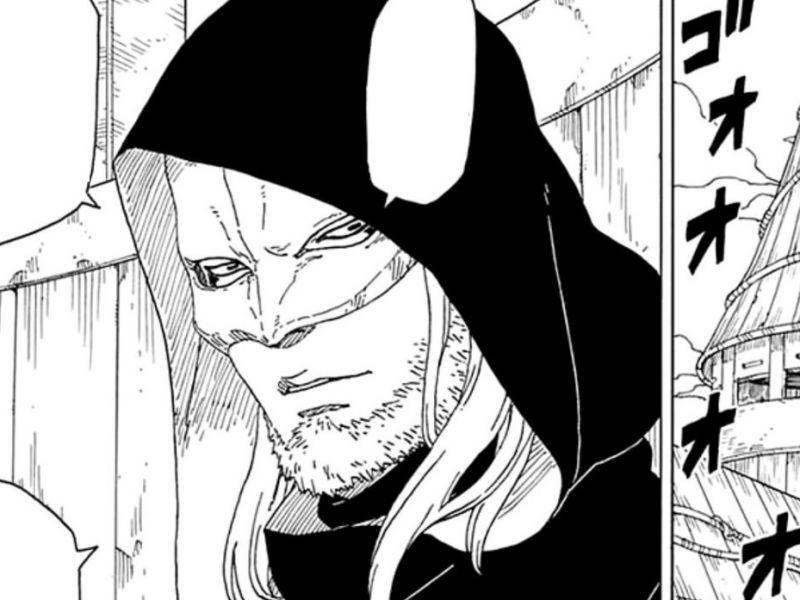 [SPOILER] Boruto: Naruto Next Generations: il nuovo capitolo ha svelato un nuovo tipo di tecnica?