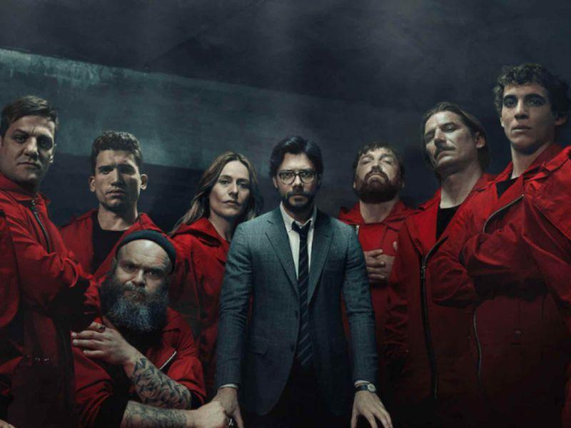 [SPOILER] La casa di carta 5: ecco chi potrebbe morire nella prossima stagione su Netflix