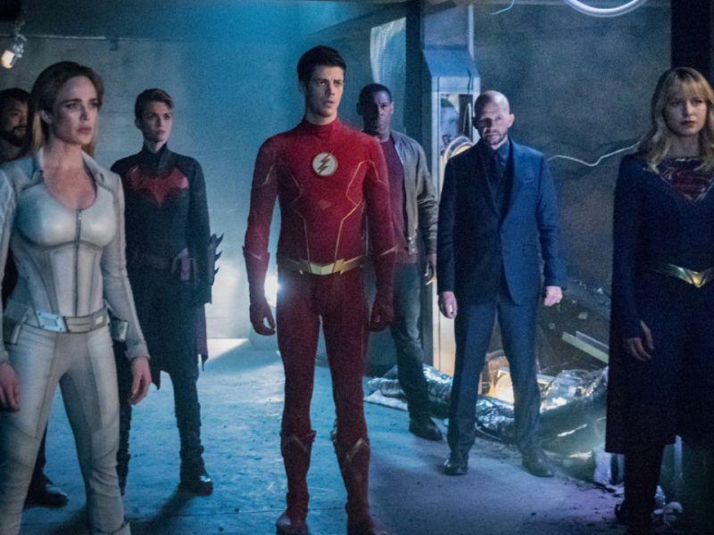 [SPOILER] Crisi sulle Terre Infinite: il crossover spiegherà i cambiamenti della Snyder Cut?
