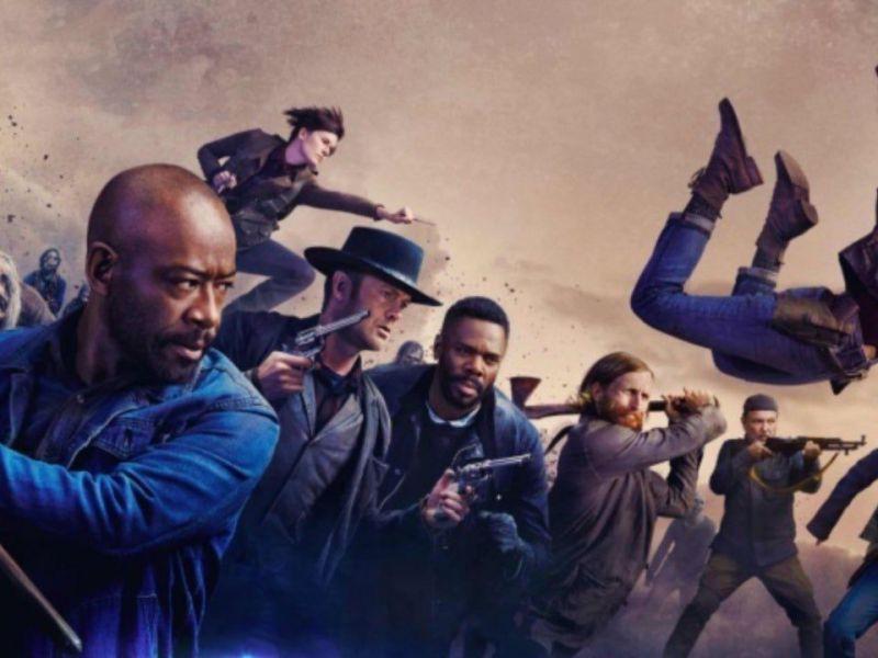 [SPOILER] Fear the Walking Dead 6, svelata la data della premiere della seconda parte di stagione