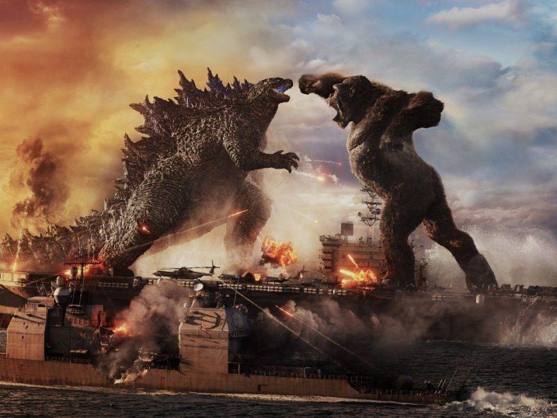 [SPOILER] Godzilla vs Kong, ecco i dettagli su Mechagodzilla: le parole di Adam Wingard