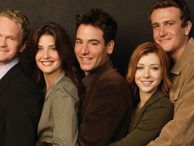 [SPOILER] How I met your Father: ripercorriamo lo spin-off mai realizzato di HIMYM
