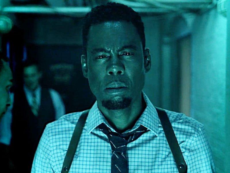 [SPOILER] Spiral, nel trailer c'è un indizio spoileroso sul nuovo Jigsaw killer?