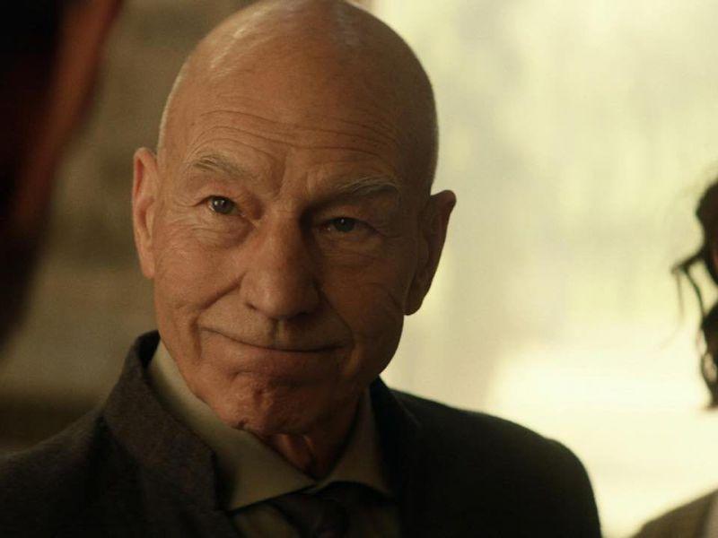 [SPOILER] Star Trek: Patrick Stewart anticipa grossi cambiamenti per Picard nella seconda stagione