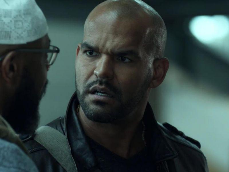 [SPOILER] Che fine fa Sucre in Prison Break? Riviviamo il suo destino nella serie