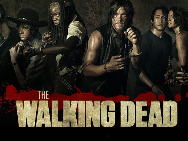 [SPOILER] The Walking Dead, è questo il futuro della serie secondo Robert Kirkman?