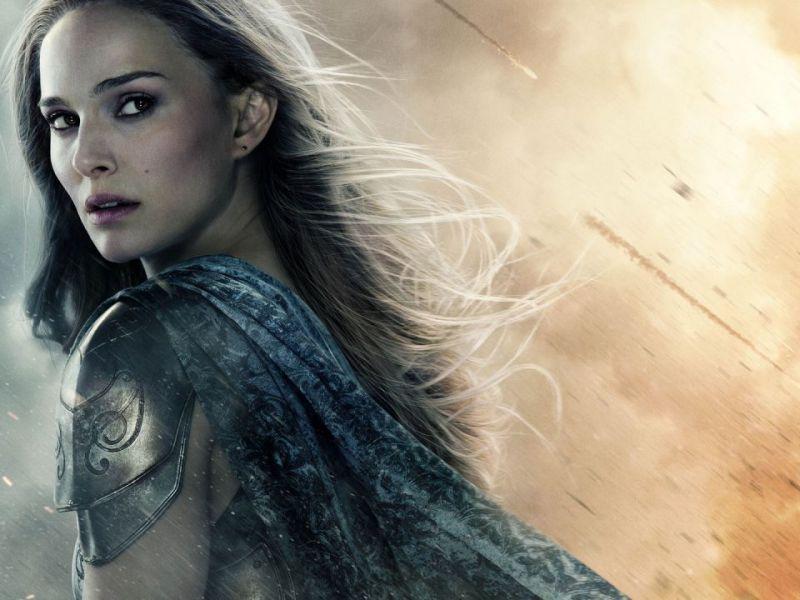 [SPOILER] Thor: Love and Thunder, cosa accadrà a Jane Foster? Ce lo svela la nuova clip dal set