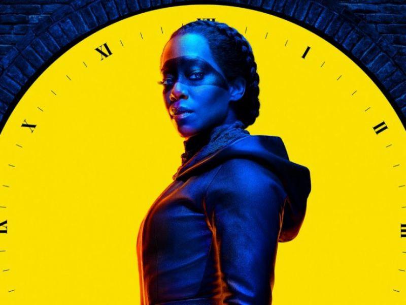 [SPOILER] Watchmen, Damon Lindelof torna sul misterioso finale: cosa succede ad Angela Abar?