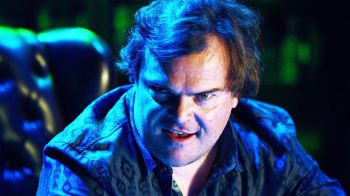 'Tha Bumps Gonna Goose Ya': Jack Black e il rap di Piccoli Brividi
