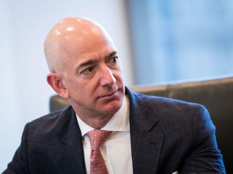 'Un giorno Amazon fallirà ed andrà in bancarotta' parola di Jeff Bezos