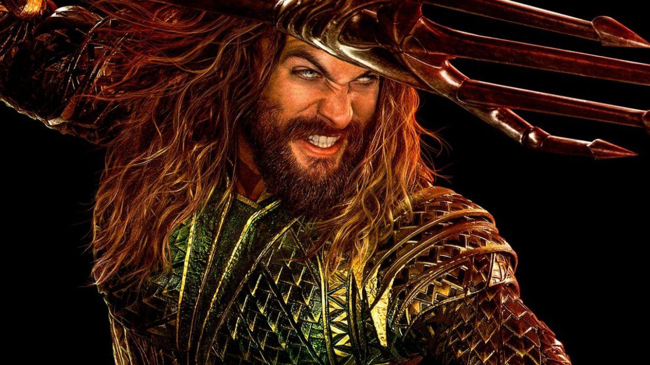 [UPDATE] La Regina, Black Manta e Orm nelle prime foto ufficiali di Aquaman
