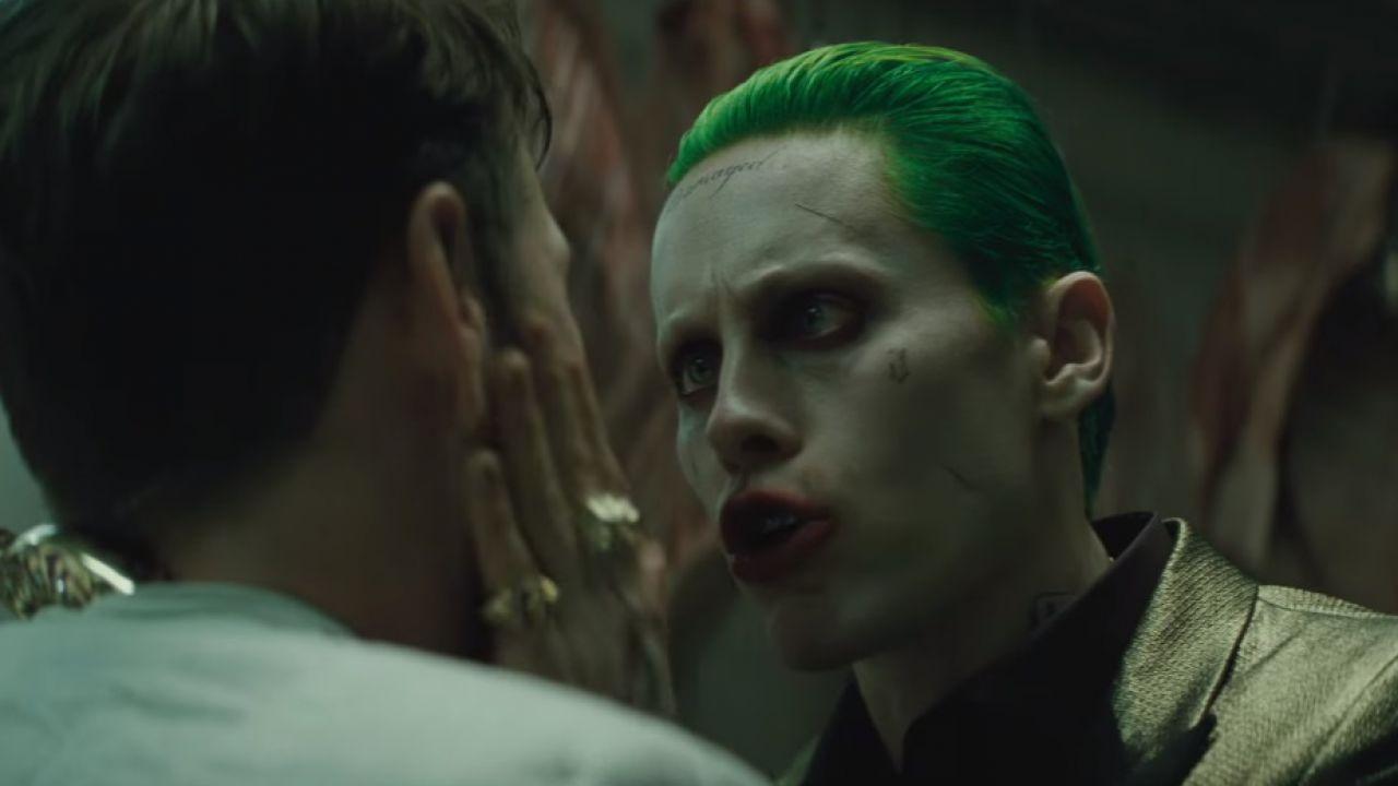 Deadshot: Will Smith vestirà i panni di Batman?