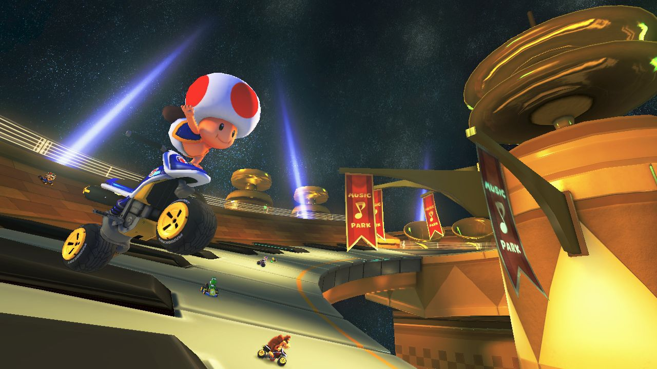 [WiiU]Terzo Campionato Mario Kart 8 (200 + DLC)