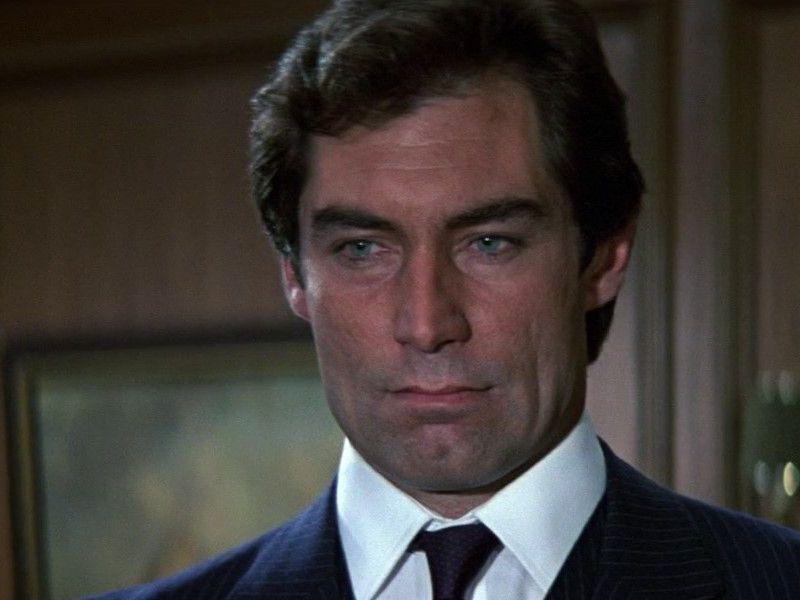 007, tutti i dettagli sul terzo film mai realizzato con Timothy Dalton