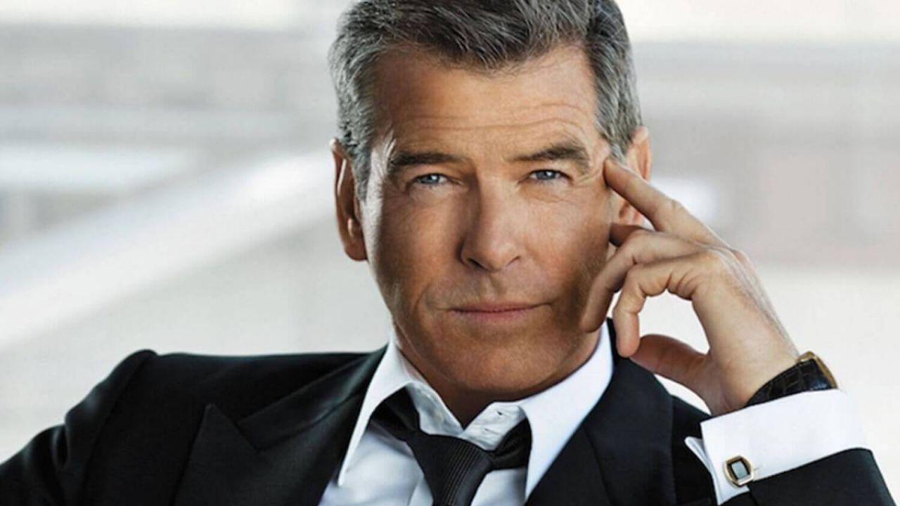 007: a Pierce Brosnan manca l'umorismo dei vecchi film della saga