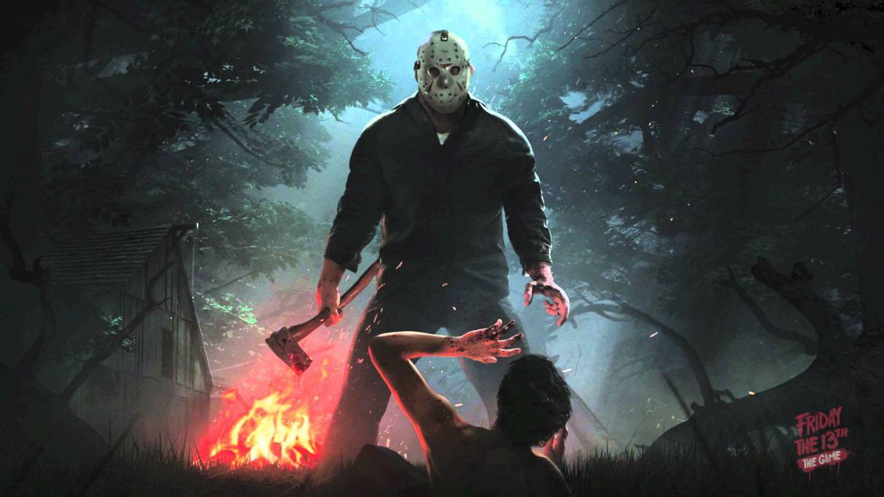 1.8 milioni di copie vendute per Friday the 13th: The Game