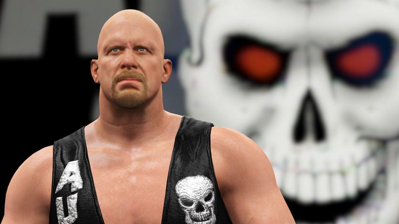 12 Offerte di Natale: WWE 2K16 in offerta sul PlayStation Store