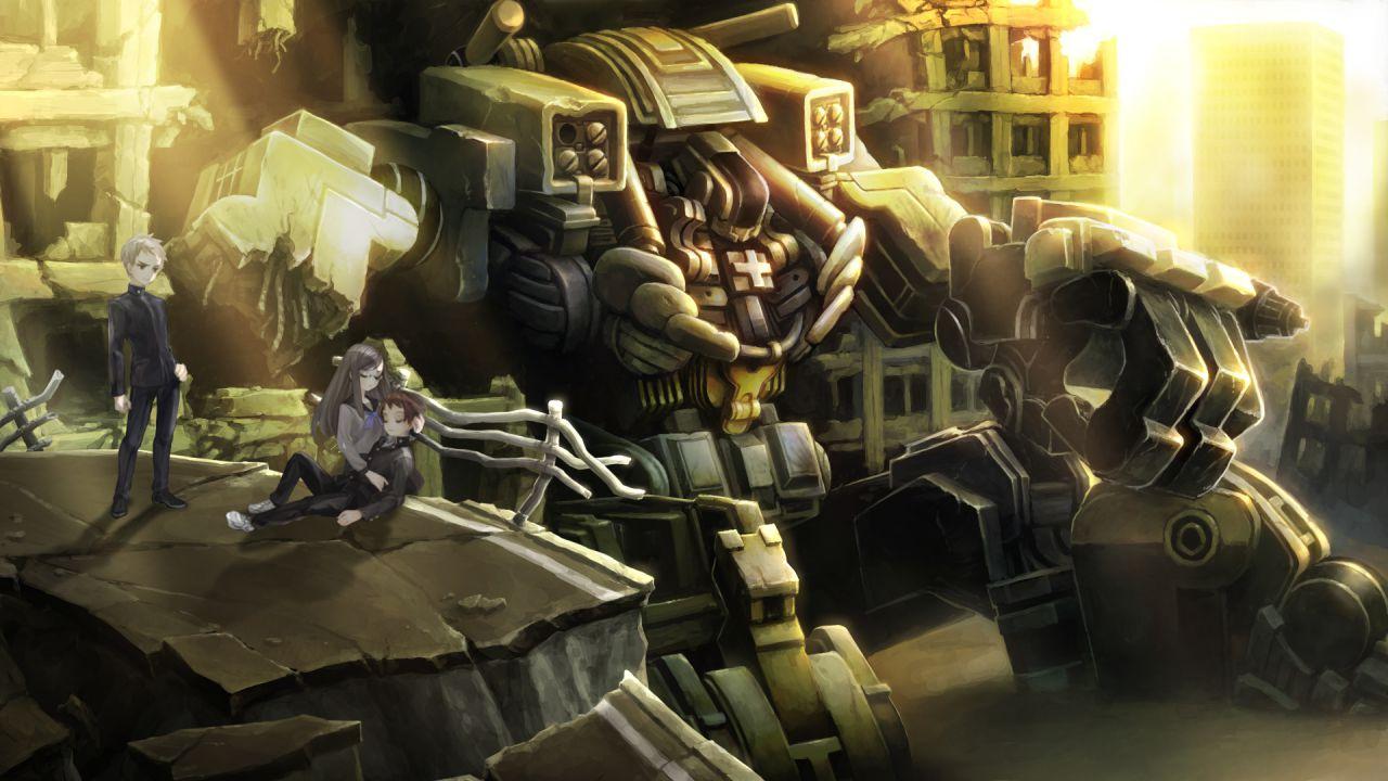 13 Sentinels Aegis Rim ha venduto oltre 400.000 copie dal lancio