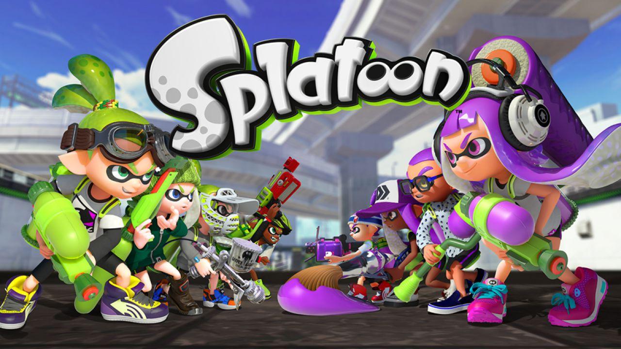133 sviluppatori giapponesi eleggono il loro personale gioco dell'anno: Splatoon in vetta