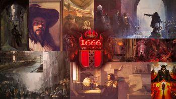 1666 Amsterdam: trapela un video del gioco di Patrice Désilets