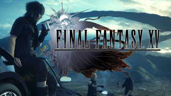 21 minuti di gameplay per Final Fantasy XV su PlayStation 4