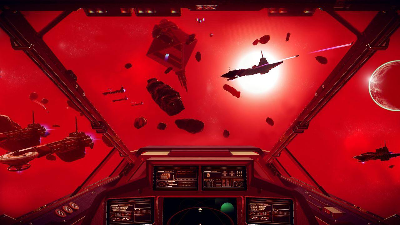 23 minuti di gameplay di No Man's Sky