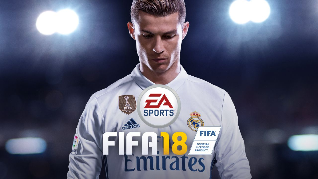 24 milioni di copie vendute per FIFA 18, la serie raggiunge quota 260 milioni