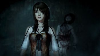 25 minuti di gameplay di Project Zero Maiden of Black Water