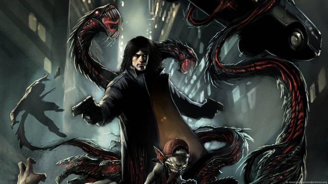 2K Games annuncia la demo di The Darkness 2