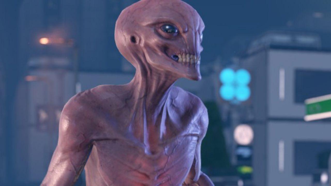 2K Games annuncia ufficialmente XCOM 2