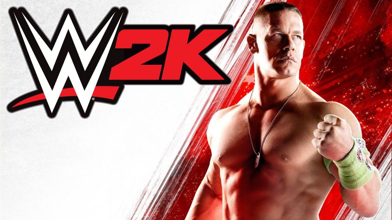 2K Games rinnova l'accordo con la World Wrestling Entertainment
