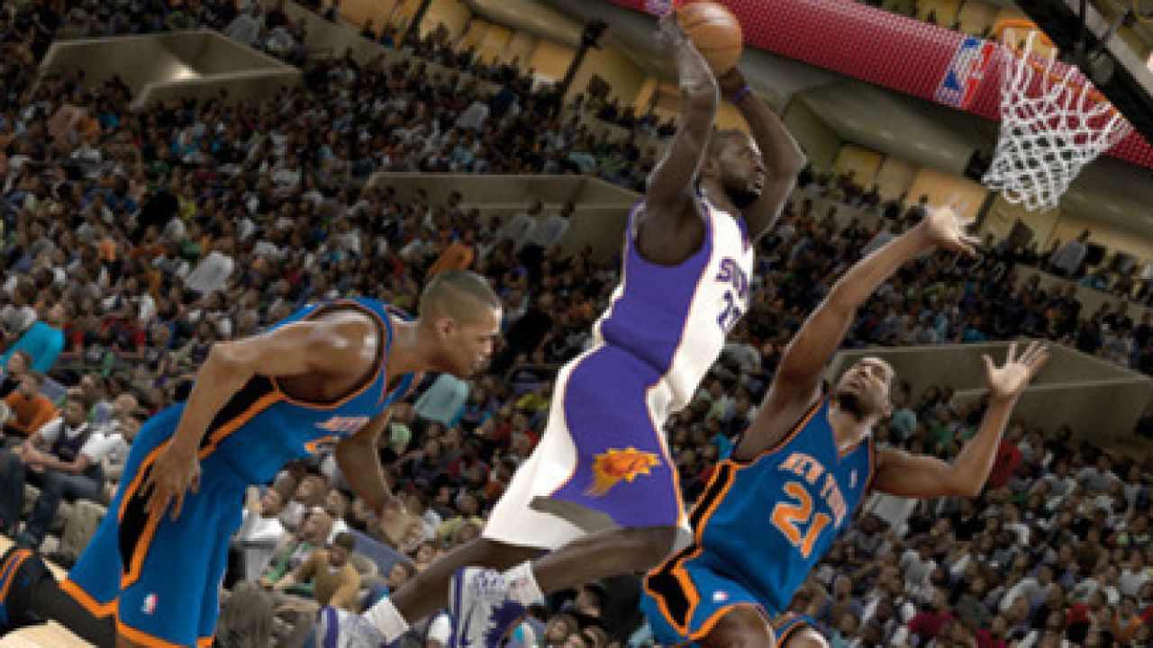 2K Sports estende l'accordo per i diritti NBA