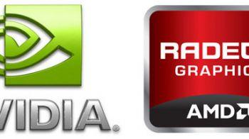 3 giocatori PC su 4 preferiscono NVIDIA
