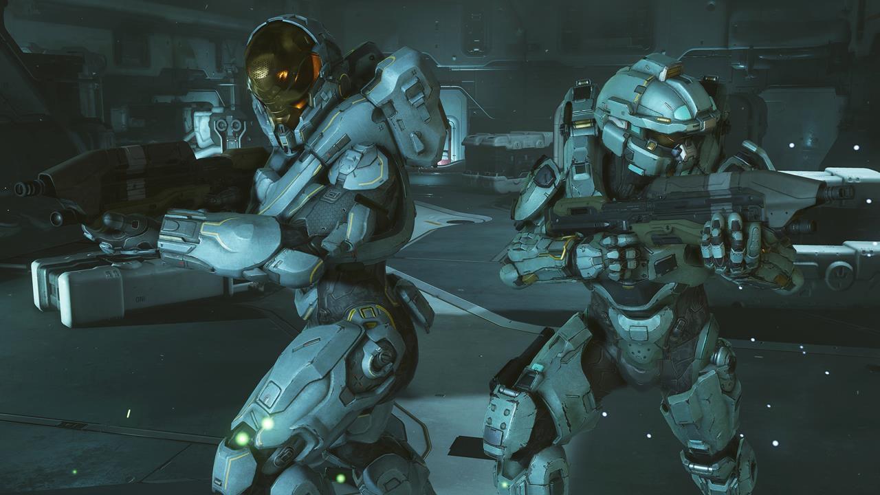 343 Industries è al corrente dei problemi di mira di Halo 5 Guardians