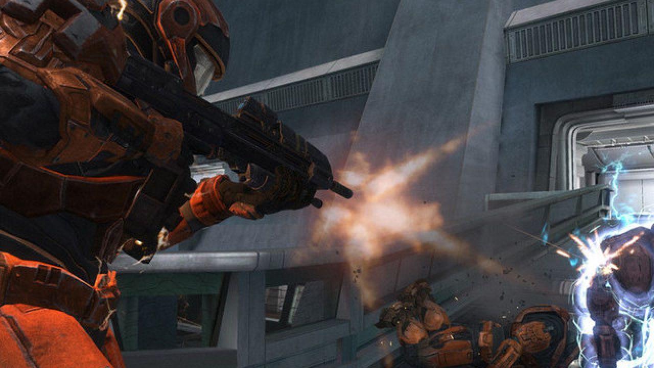 343 Industries: non svilupperemo spin-off di Halo