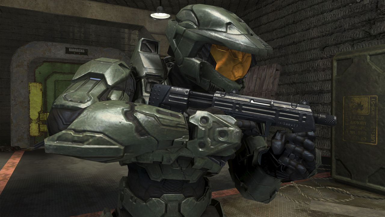 343 Industries parla del lancio di Halo The Master Chief Collection