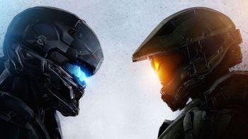 343 Industries pubblica un documentario con il making of della demo di Halo 5 vista all'E3