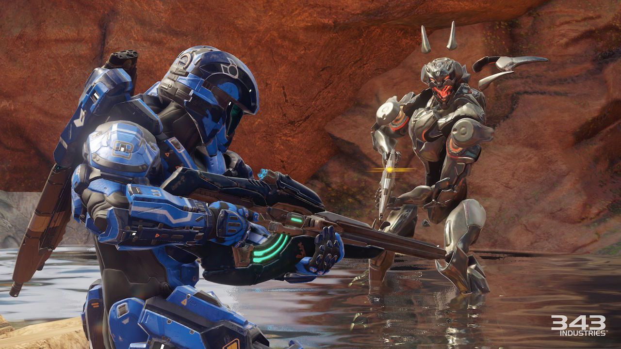 343 Industries spiega il funzionamento delle microtransazioni in Halo 5 Guardians