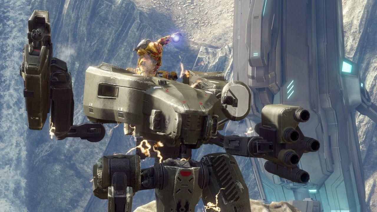 343i: Halo 4 è ancora ricco di segreti per i cacciatori di Easter Egg